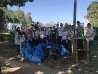 Projekat Let's Do It okupio volontere: Nije moje smeće, ali jeste moj grad