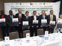 SHF 2019: Potpisan memorandum o saradnji između sedam banaka koje posluju u skladu sa islamskim principima