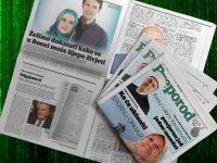 Novi broj Preporoda: Želimo dokazati kako se u Bosni može lijepo živjeti