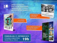 Predstavljanje Narodne biblioteke iz Novog Pazara u Tuzli