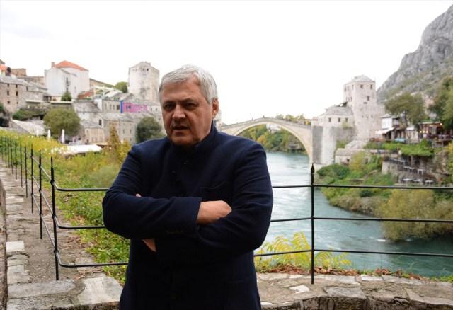 Safet Oručević