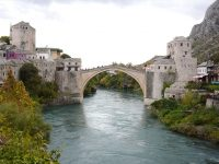 Ratni gradonačelnik Mostara i novinari o rušenju Starog mosta 26 godina poslije