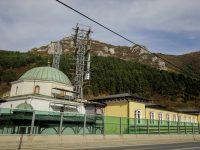 Vraćanjem munara Elči Ibrahim-pašina medresa i Travnik poprimaju novi-stari izgled