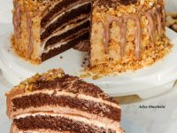 Video recept: Torta kremasta simfonija