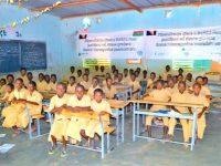 Obezbijeđene 1673 stipendije za školovanje afričke djece za proteklu školsku godinu