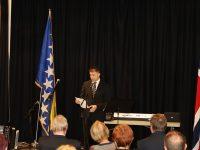Dan državnosti u Norveškoj: Dijaspora treba pomoći jačanje naše jedine BiH