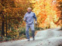 Vježbanje u starosti, ključni faktor za dobro zdravlje