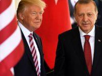 Nakon teških riječi Erdogan putuje u Bijelu kuću: Telefonski razgovor prije susreta