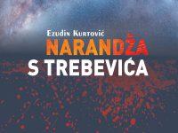 """Tri sekvence iz knjige """"Narandža sa Trebevića"""" autora Ezudina Kurtovića"""