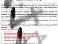 Prijepolje: Poziv na konferenciju o ulozi vjerskih zajednica u prevenciji nasilja