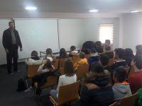 Udruženje Izvor Selsebil realizovalo seminar Jačanje samopouzdanja i društveni aktivizam