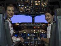 Turkish Airlines ima 211 žena pilota, najviše u svijetu aviokompanija