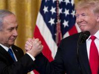 Mogu li Palestinci srušiti 'sporazum stoljeća'?