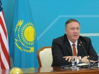 Američke vlasti pozivaju na vršenje pritiska na Kinu radi zaustavljanja represije nad Ujgurima