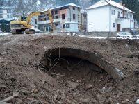Srebrenica: Otkriveni ostaci Čaršijske džamije srušene u julu 1995. godine