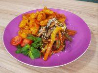 Recept za sweet chilli piletinu