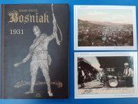 Izuzetna knjiga o Bošnjacima u Prvom svjetskom ratu: Bosniak 1931.