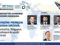 SBF 2020 Online Session: Uspješne prakse za prevazilaženje ekonomske krize