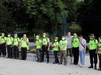 Krenuo Marš mira Sarajevo – Nezuk: Želimo da kažemo šta čovjek čovjeku ne smije da uradi