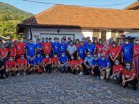 Otvoren 15. EMMAUS – Međunarodni omladinski radni kamp u Potočarima