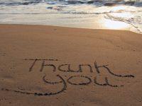 Budite zahvalni na jednostavnim stvarima