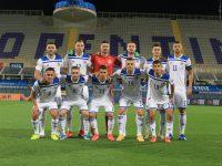Liga nacija: Reprezentacija BiH remizirala u gostima kod Italije