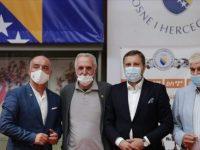 Gradonačelnik Skaka i OK BiH: Olimpijski muzej se otvara 8. oktobra