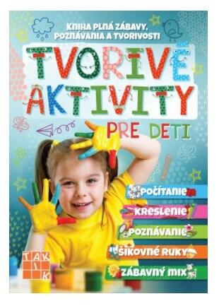 tvorivé aktivity pre deti