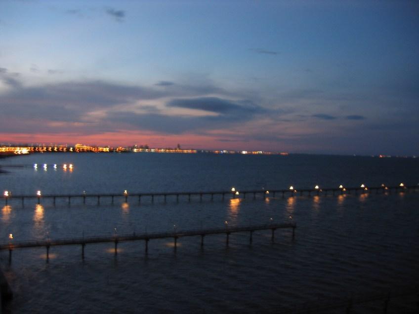 Corpus Christi, Texas Sep. 3, 2003