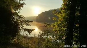 sunrise photography, sunrise on lake