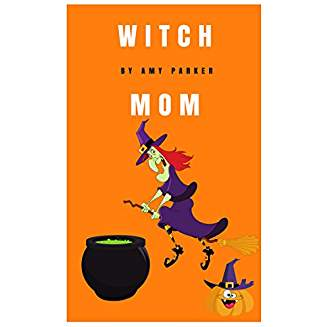 Witch Mom