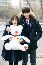 Uncontrollably Fond stills (2)