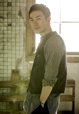 Wanted Uhm Tae Woong stills