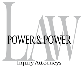 Power & Power Law Logo