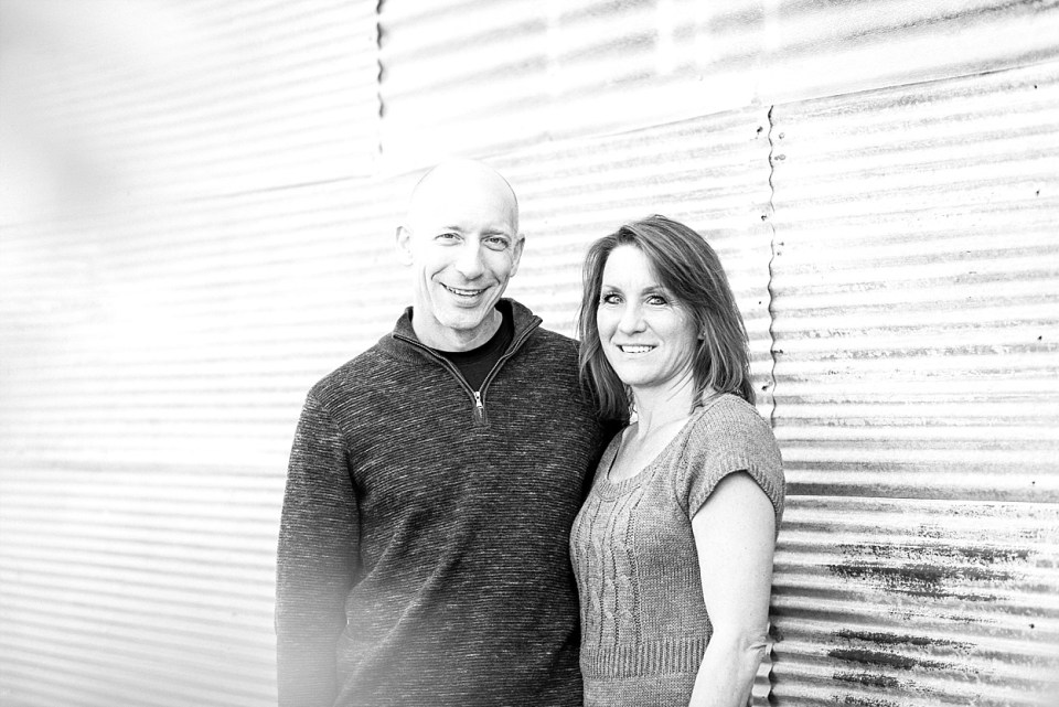 West Fargo Couple