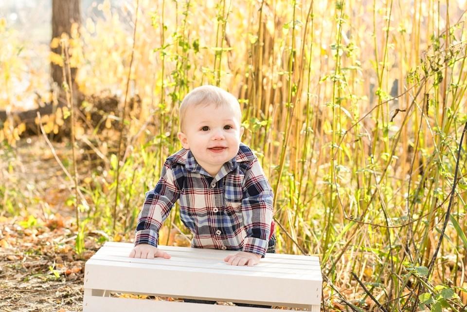 Oak Grove Family Photography