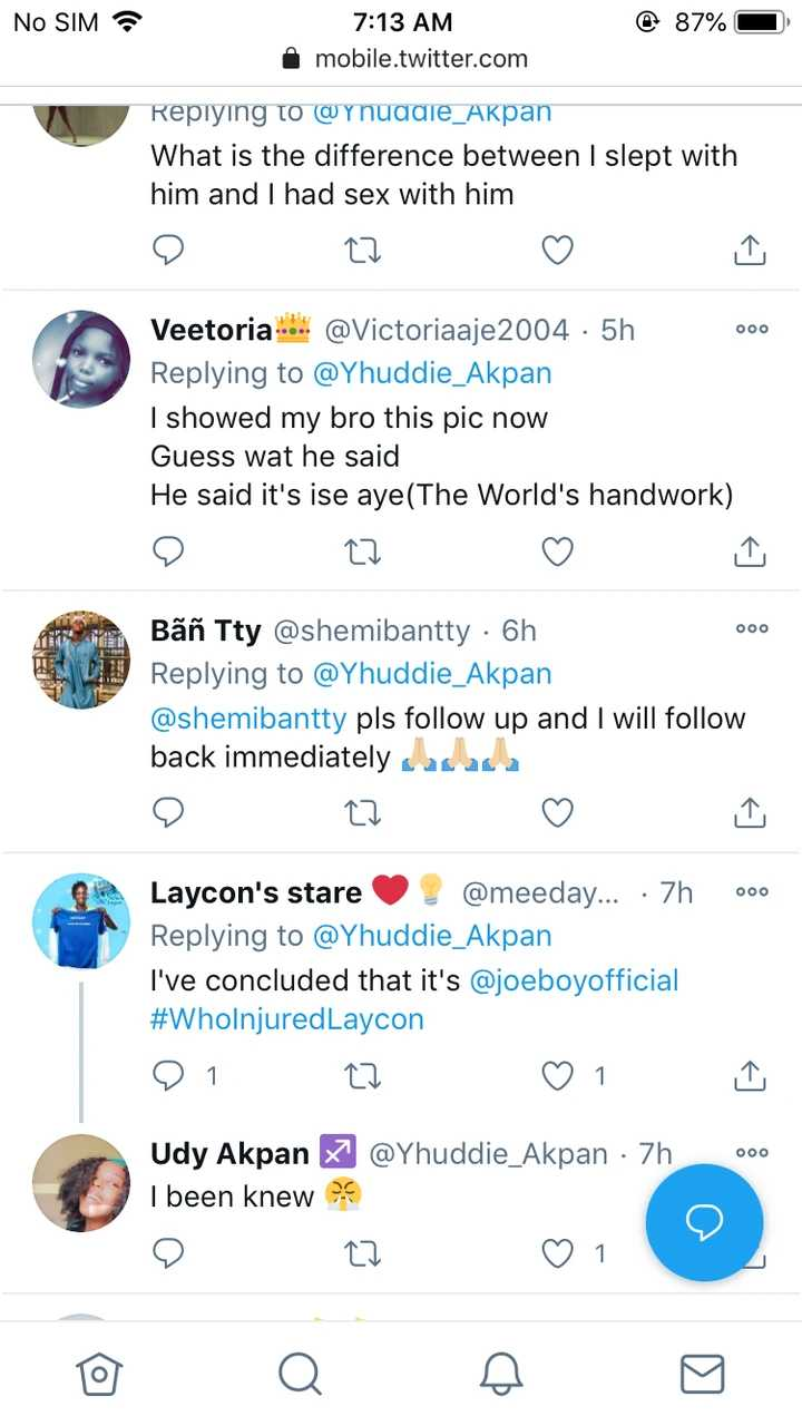 Fans worried as BBNaija's Laycon reportedly sustains forehead injury