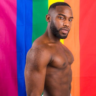 Reactions as Bolu Okupe son of ex-presidential aide shared a video of himself & his gay partner