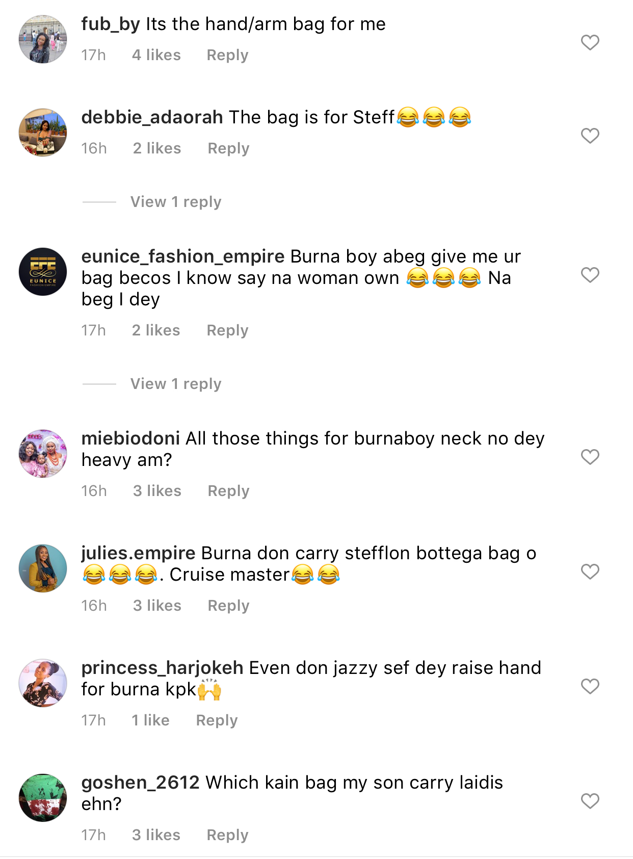 Another Banger - Reactions as Burna Boy storms Don Jazzy's studio (Video)