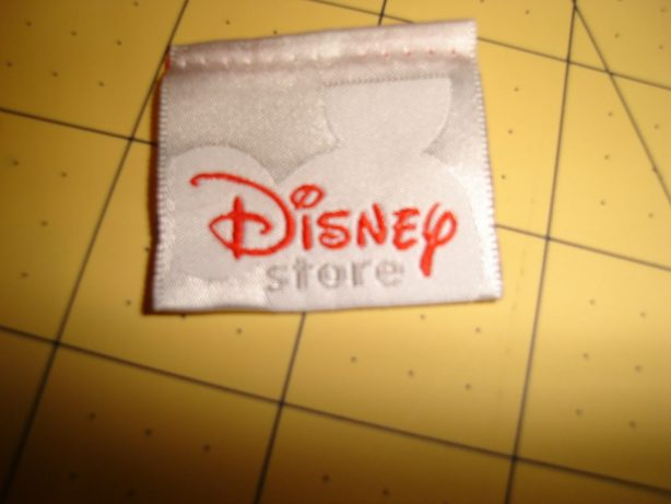 Removed Disney Tag