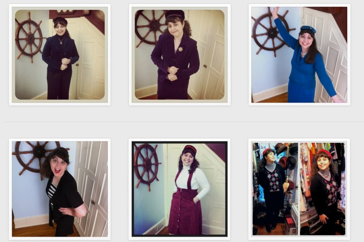 My #365outfits challenge