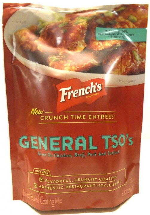 French's General Tso's