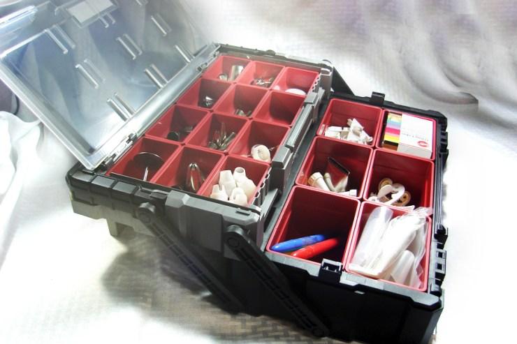 Akram's Ideas : Frosting Toolbox