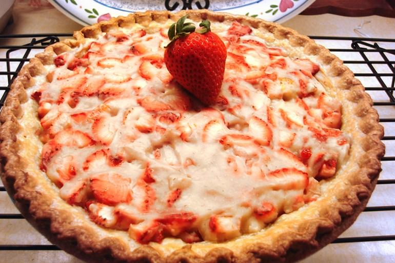 Baked Pie