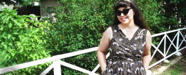Garden Gambol Dress Modcloth