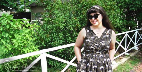 Garden Gambol Dress Modcloth