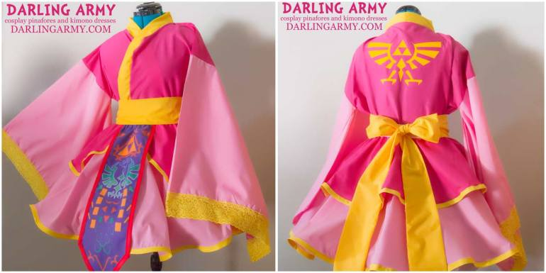 Darling Army - Zelda