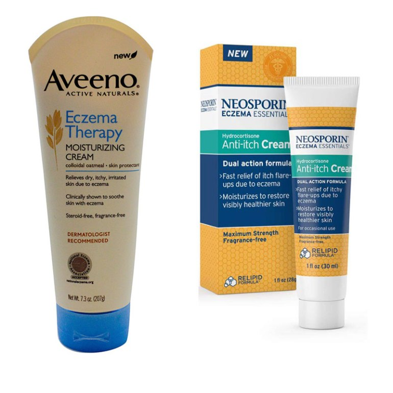 Eczema Care Products