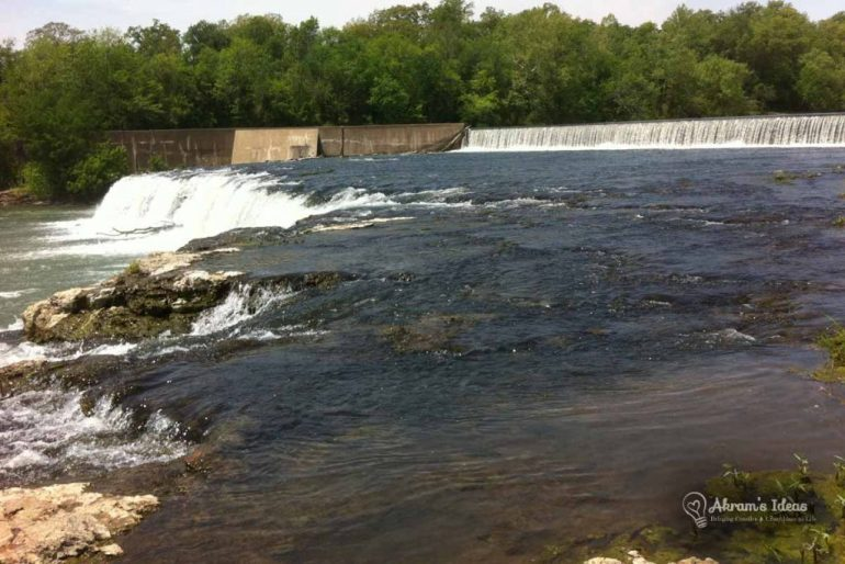 Grand Falls, Joplin, MO