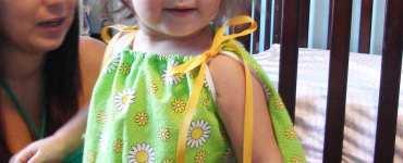 Akram's Ideas: Layla's Summer Wardrobe